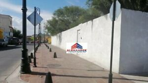 Terreno en Venta en Aguascalientes, en el Centro.