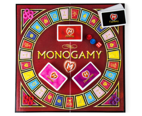 Monogamy A Hot Affair