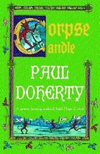 Corpse Candle Paul Doherty Paperback Very Good