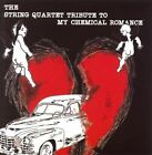 The String Quartet Tribute to My Chemical Romance by Da Capo Players/Vitamin String Quartet (CD, Jan-2006, Vitamin Records (USA))