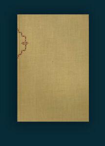 A-Lady-039-s-Visit-to-California-1853-23-Biobooks-Black-Vine-Press-Limited-Ed-1950