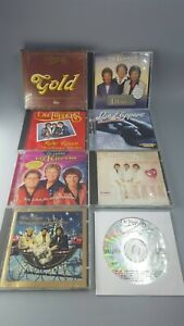 CD-pacchetto-Raccolta-I-FLIPPERS-8-album-di-cui-2-doppio-album
