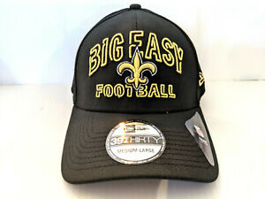 NFL 2020 DRAFT New Orleans Saints New Era 39Thirty Cap