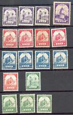 JAPAN BES IIWK PHILIPINEN BIRMA etc SAMMLUNG (N1481c