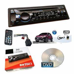 DVD-AUTORADIO-STEREO-AUTO-FRONTALINO-ESTRAIBILE-CDX-GT460U-CD-MP3-AUX-SD