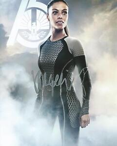GFA The Hunger Games- Catching Fire Meta Golding Signé 8x10 Photo AD3 Coa HvSJ2Z6b-09172511-959431664