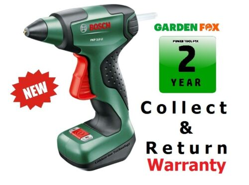 0603264670-3165140696739 D Bosch PKP 3.6V Cordless GLUE GUN SALE
