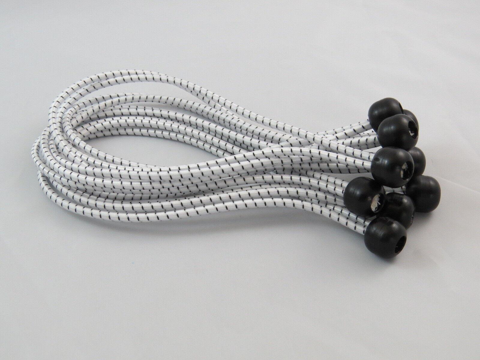 100 Bindung Gummiseil (Gummizug) Ball Bindung 100 200mm-Ideal für Zelt / Flagge O Plane 6d6eb8