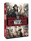 WWE The Best PPV Matches of 2015 DVD 5030697033062 Brock Lesnar John Cena.