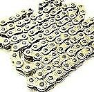 New CHOHO Heavy Duty X Ring Gold Motorcycle Chain 530 x 114 Links