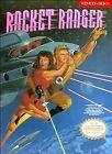 Rocket Ranger (Nintendo Entertainment System, 1990)