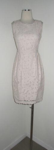 jurk 38 Stella 2 Mccartney kanten It Katoenen Creme Daewberry eYWbDIEH29