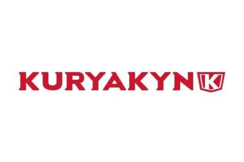 Kuryakyn 7460 Rotor Cover Gloss Black Honda Goldwing 1800,G Optional Lighting