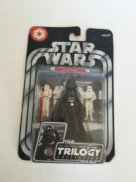 Hasbro Star Wars Original Trilogy Collection Darth Vader Otc 34 Figure For Sale Online Ebay