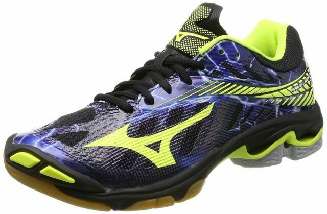Mizuno Volleyball Shoes Wave Lightning