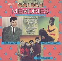 Golden Memories Volume 15 CD ( 20 Track ) ABC Records 1991