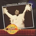 Original Gospel Classics by Albertina Walker (CD, May-2006, OGC)