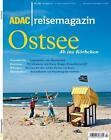 ADAC reisemagazin Ostsee (2011, Taschenbuch)