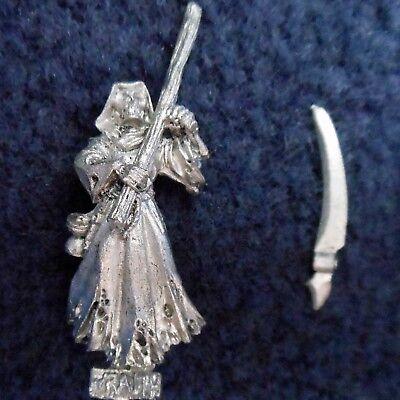 1999 Morti Viventi Wraith 4 Cittadella Warhammer Tomb Kings Conteggi Vampiro Fantasma Spirito Gw-mostra Il Titolo Originale