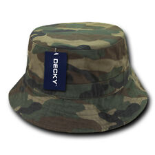 c489711a397 VANS Montera Bucket Hat Caps and Hats L xl-classic Camo   Grape Leaf ...