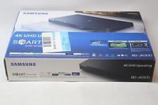 Samsung BD-J6300 BDJ6300 4K Upscaling 3D WiFi Smart Blu-ray DVD Player