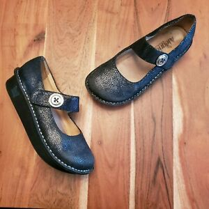 Clothing, Shoes & Accessories Alegria Paloma Womens 37