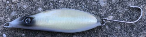 """/""""Mouse/"""" Topwater Surf Fishing Lures Roosterfish Stripers Trevally Jacks Bluefish"""