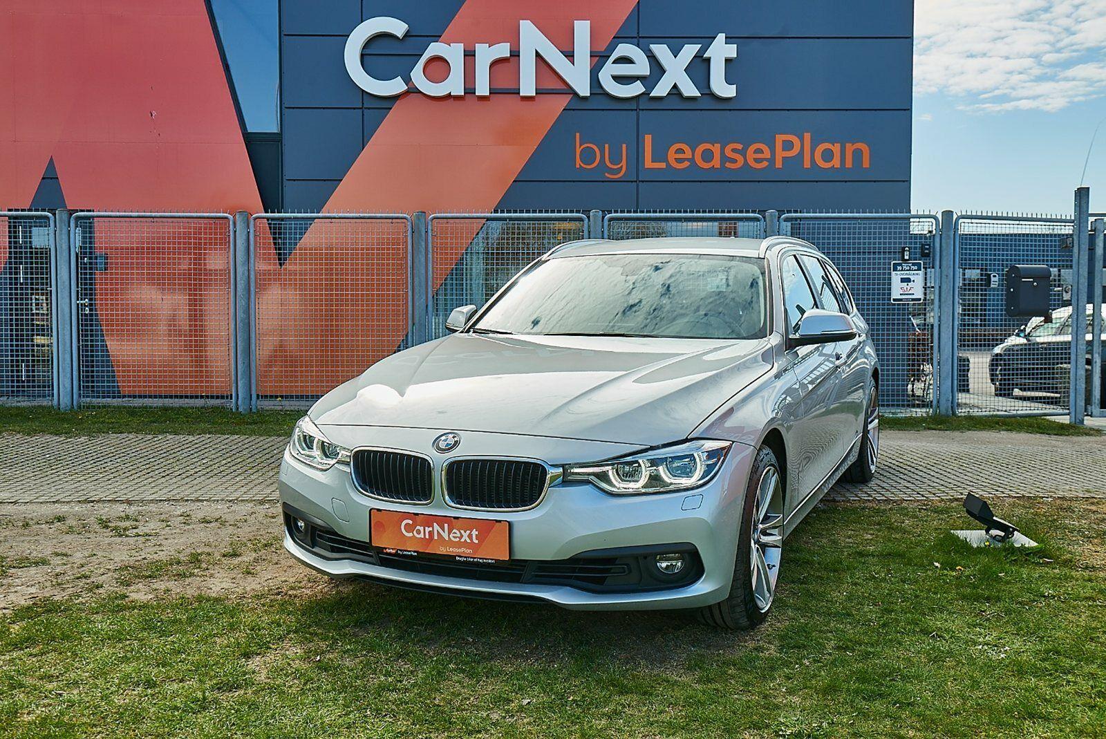 BMW 330d 3,0 Touring aut. 5d - 424.900 kr.
