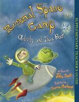 Personal Space Camp Activity And Idea Book By Julia Cook, (paperback), National