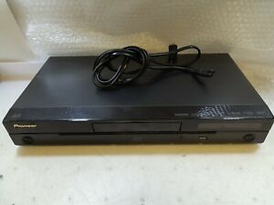 Pioneer-BDP-430-3D-LECTEUR-Blu-ray-Disc-Player-Tested-W-O-remote