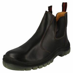 Sammlung Hier Totectors Unisex Mens And Ladies Pull - On Safety Boots 2006 Waren Jeder Beschreibung Sind VerfüGbar