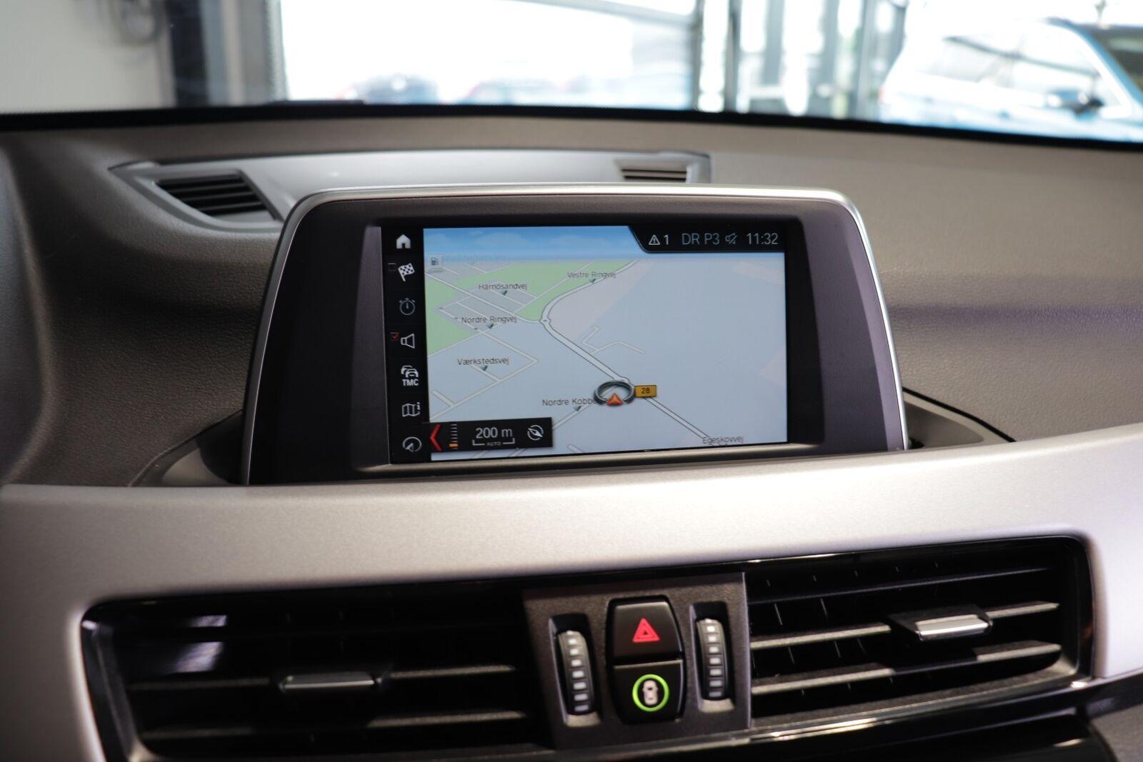 BMW X1 sDrive20d Advantage