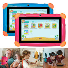 """XGODY 7"""" Tablet for Childs Wifi Bluetooth Dual Camera Quad Core 16GB Android 8.1"""