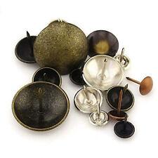 Upholstery Nail Sofa Decorative Tack Jewelry Gift Box Antique Bronze Stud