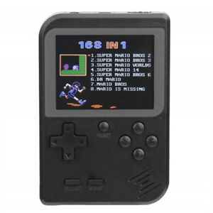 Retro-Handheld-Mini-Game-Console-with-168-Games