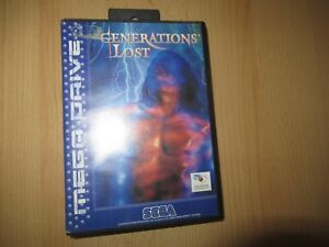 Generations-Lost-PAL-Game-for-Sega-Mega-Drive