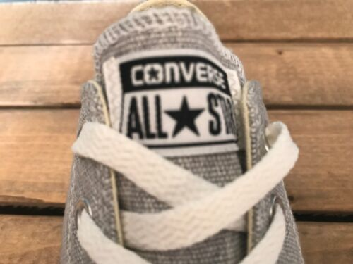 Gris All Egret Low Converse Claro Star Nuevo Mouse Ox YB7xqnpPW