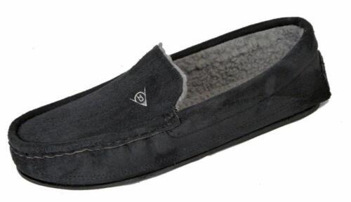 Semelle Durable Taille Extérieure Uk Dunlop Pantoufles George 12 Mocassins Mocassins xSzXSZ