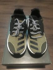 purchase cheap e9338 163e2 Adidas Day One ADO Pure Boost ZG Primeknit PK Olive Black S81827 Camo sz  4.5 nmd