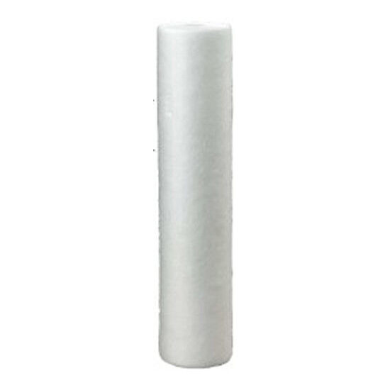 20 Big Blue 1 MICRON Whole House Water Filter 4.5 x 20 by CFS pack of 2