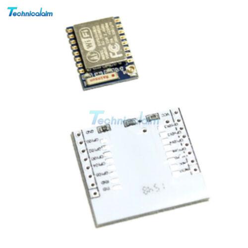 IO Adapter Plate Expansion ESP8266-07 ESP8266 Serial Port Wireless WIFI Module