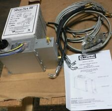 CARLISLE HBA-10 TRAILER BRAKE ACTUATOR & SHUR-SET III KIT