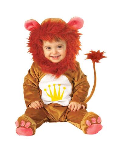 Jeune enfant costume Lion 90cm mardi gras Enfant Carnaval