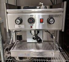 Rio Cma Astoria 1 Group Semi Automatic Espresso Machine