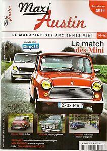 Maxi Austin 16 Mini Cooper Mk1 Mini Twinings Mini 35 Japan Mini Pick-up 1000 Mk3 Nettoyage De La Cavité Buccale.