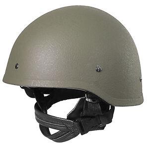 Police-Duty-Army-Bulletproof-Helmet-Level-IIIA-3A-By-Hagor