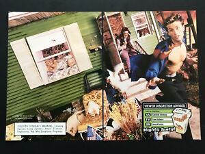 1998-Vintage-Print-Ad-CAMEL-Cigarette-Man-No-Short-Sexy-Woman-Smoking-Image