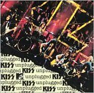 KISS : UNPLUGGED (CD) Sealed