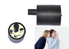 Spy Highly Sensitive Wall Microphone Voice Bug Ear listen Home Security Systems