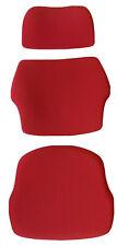Cf78 New Humanscale Freedom Headrest Complete Foam Cushion Set Corde 4 Fabric
